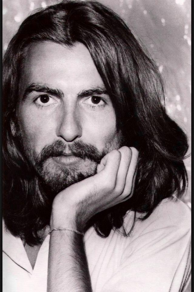 George Harrison | John, Paul, George, and Ringo | Pinterest George Harrison