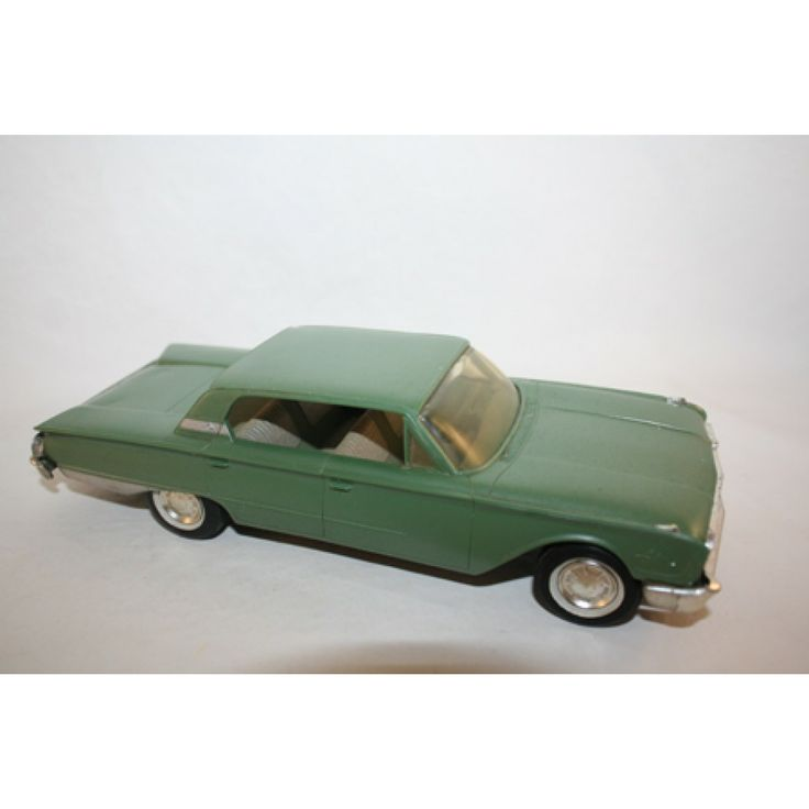 Ford Galaxie Promotional Model Car