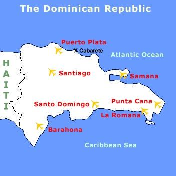 dominican republic memorial day getaway 2013 dance contest finale