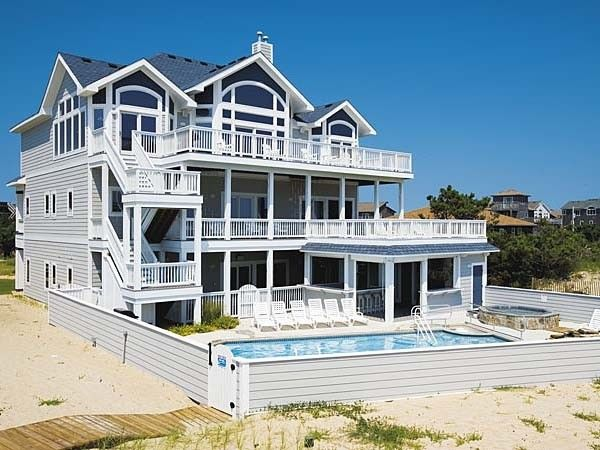 Pin by kate batzel on vacation spots and rentals pinterest for Dream home rentals