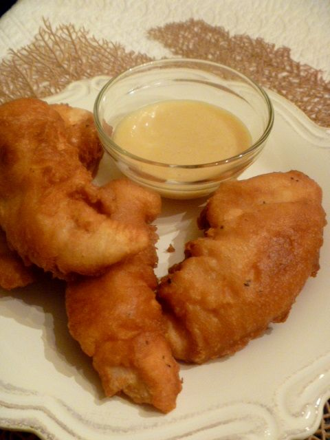 Slice of Southern: Chicken Crispers - Chili's Version This is the best ...