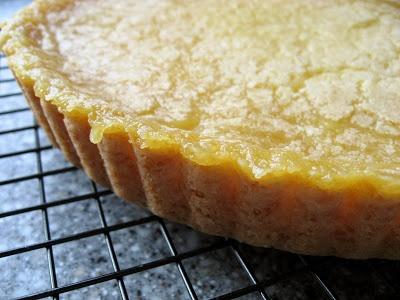 Baked: Whole Lemon Tart - Myer Lemons | Myer Lemons info ...