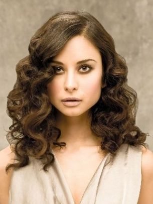 easy up hairstyles : Shoulder-Length Haircuts - Versatile, stylish and easy to maintain ...