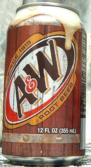 How to Make Homemade A&W Root Beer