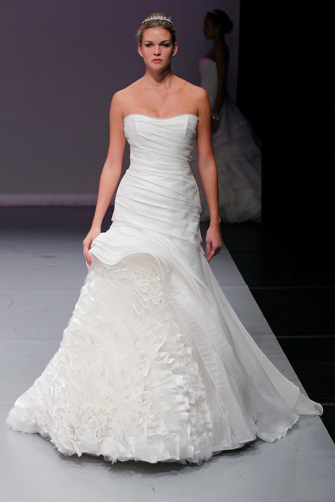 make your dream wedding dress affordable