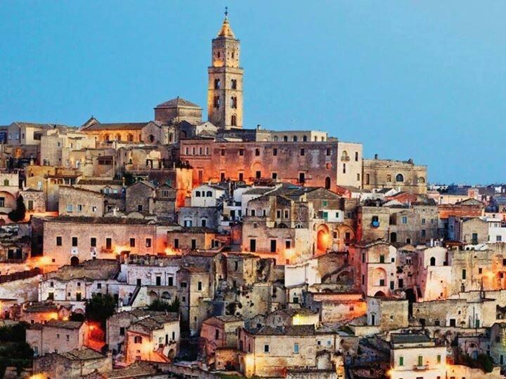 Matera, Italy | Puglia, Basilicata, Italy | Pinterest