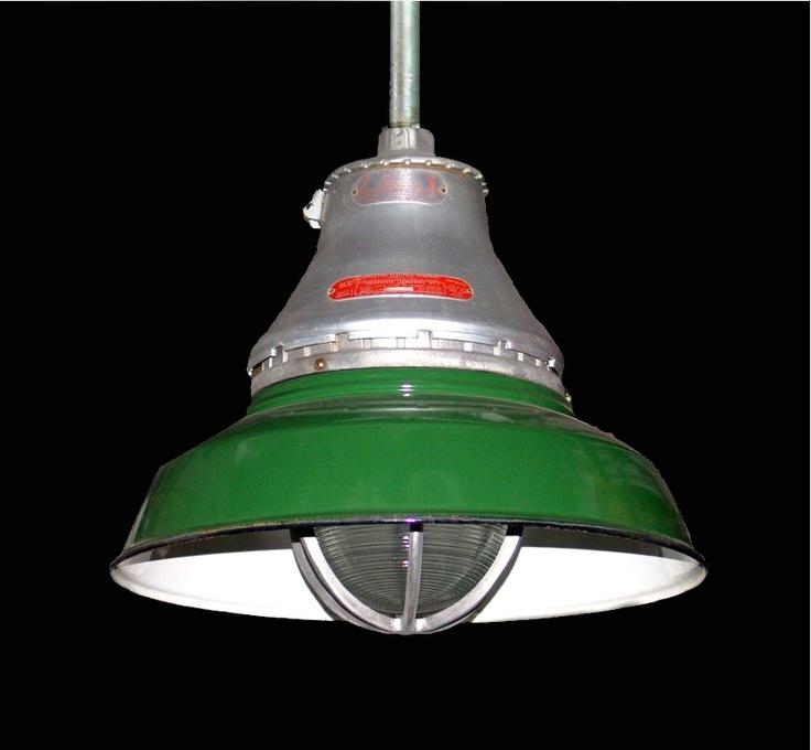 Appleton Light Vintage Industrial: VINTAGE LIGHT FIXTURES