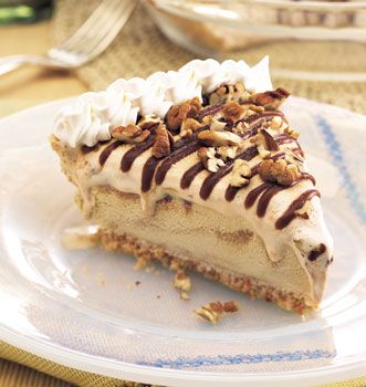 Ice Cream Pies and Cakes to Eat This Summer