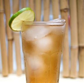 Bajan rum punch. | Favorite Recipes | Pinterest