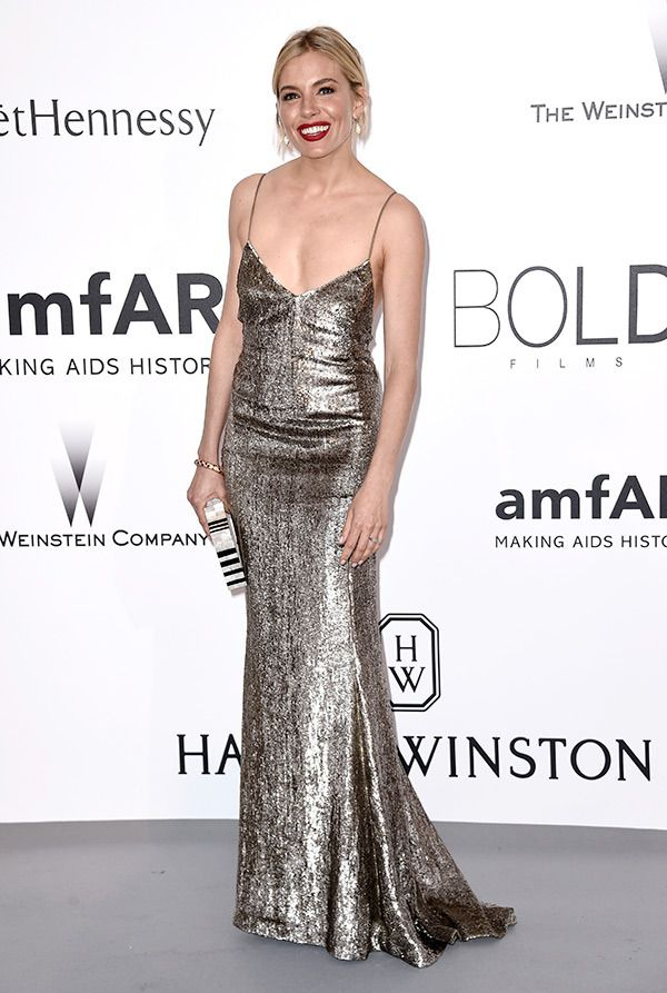 AmFAR Gala Cannes: See all the standout looks images