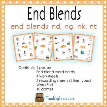 end blends nd ng nk and nt end blends. Black Bedroom Furniture Sets. Home Design Ideas