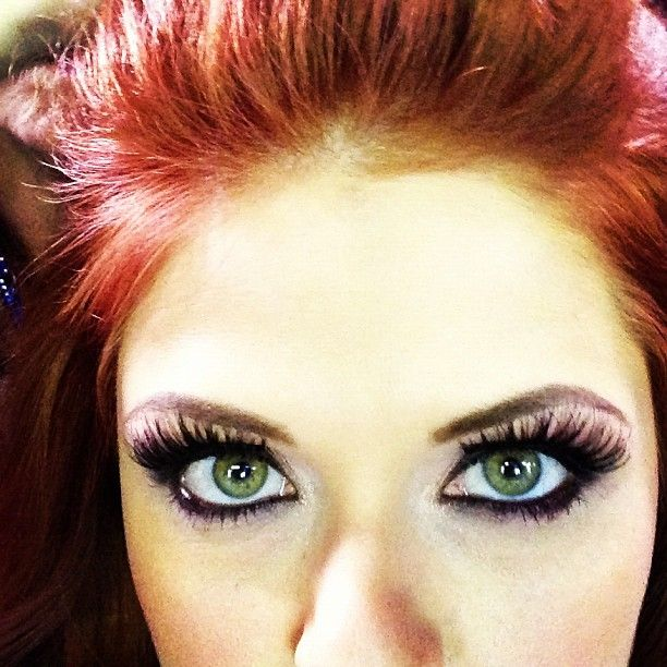 Most beautiful eyes in the world pictures