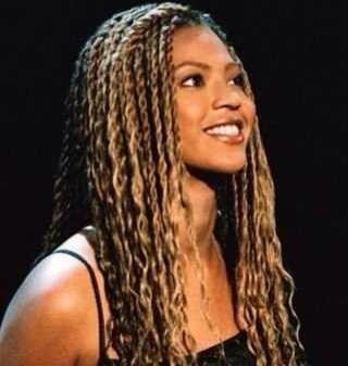 Beyonce Knowles!   Natural Hair   Pinterest