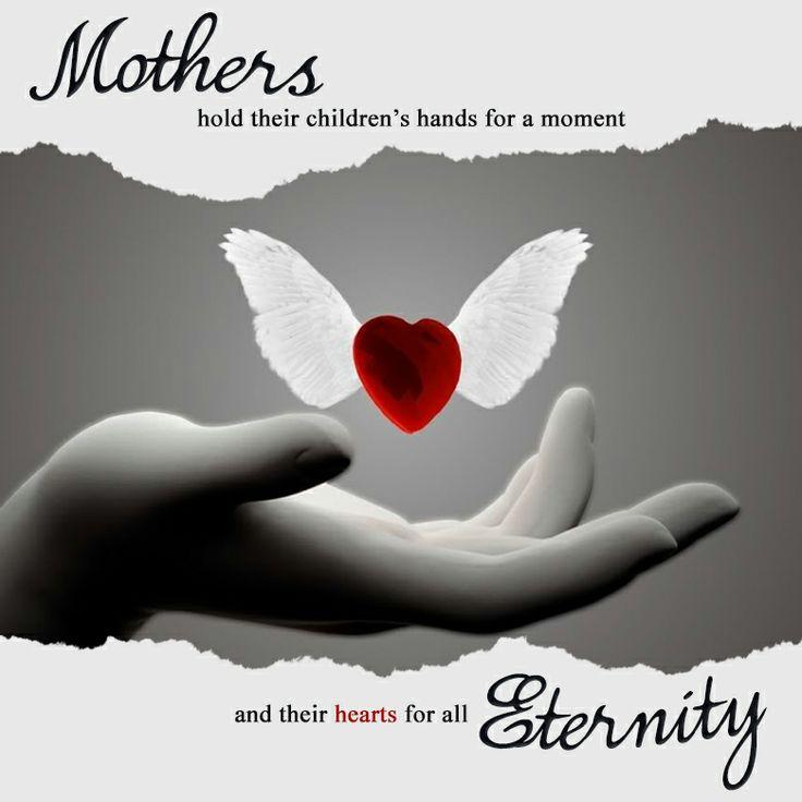 A mothers love for her children is eternal  MOTHERHOOD  Pinterest