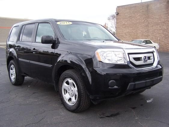 honda pilot 2011 synthetic oil