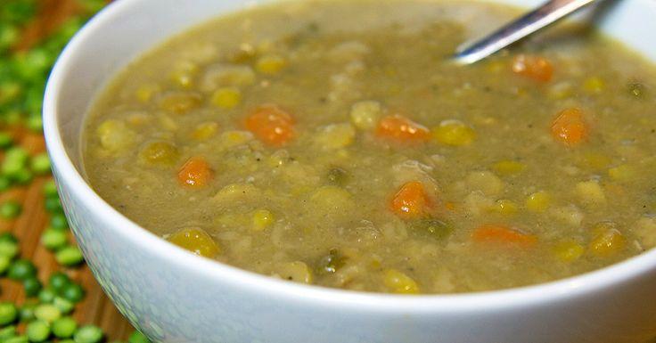 ... soup split pea soup vegetarian split pea soup split pea bacon potato