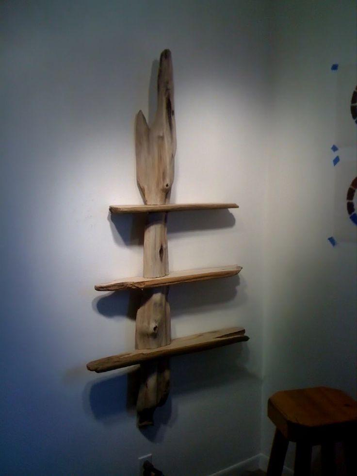 Shelf Driftwood Furniture Timber Furniture Driftwood Ideas Rustic Wood