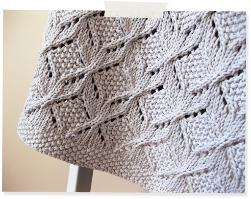 Knitting Patterns Using Eyelet Lace : eyelet pattern Knitting Eyelet Lace Stitch Patterns ...