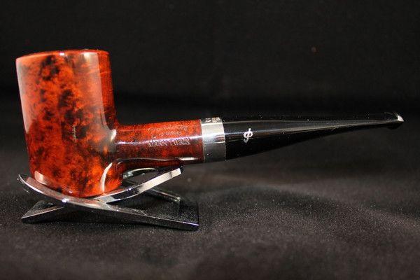 Peterson poker pipe