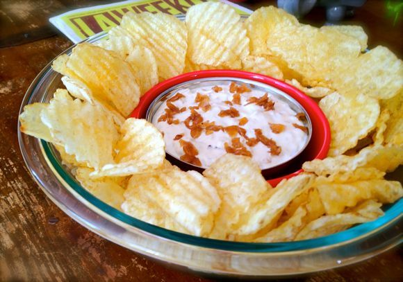 french onion dip recipe - lipton's soup introduced in 1950's...all th...