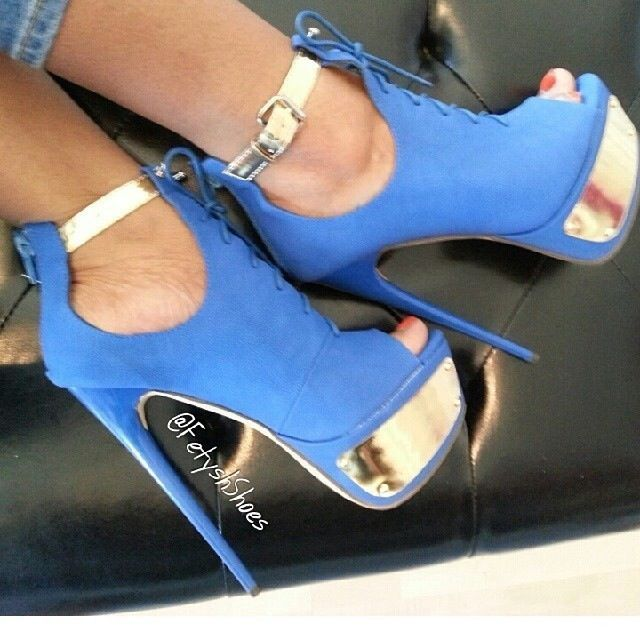 Fetysh Shoes