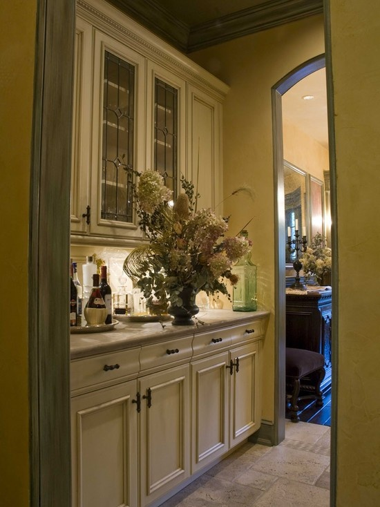 small butlers pantry dream home pinterest