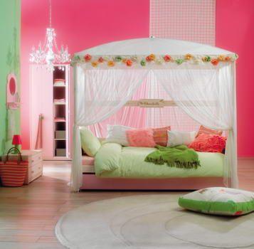 Creating Creative Kids Rooms