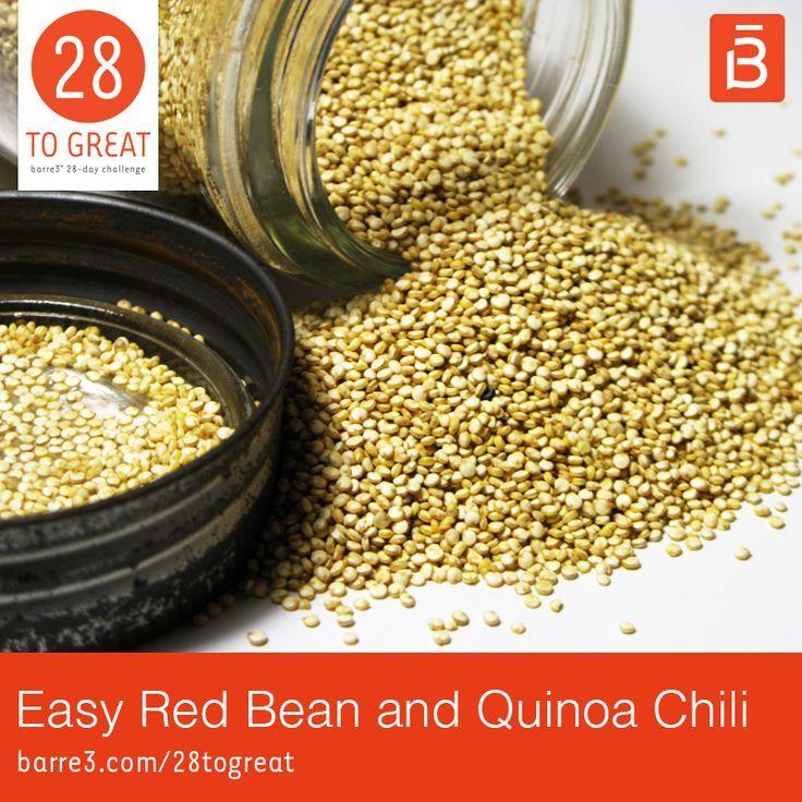 Red Bean Chili Recipe — Dishmaps