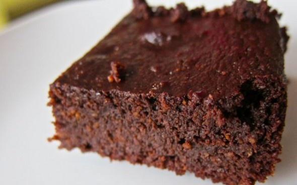 Sweet potato brownies | Food_01 | Pinterest
