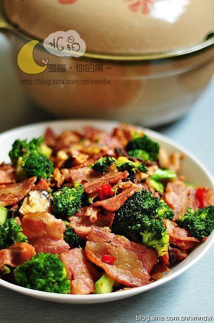 Beef & Mushroom Chop Suey Recipe — Dishmaps