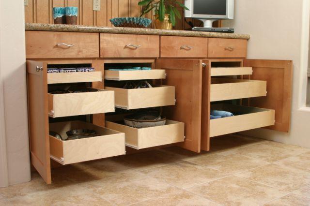 Kitchen Cabinet Organizers With Kitchen Cabinet 640 426