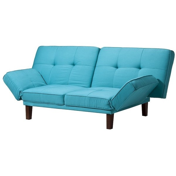 Sofa Bed Teal Tar For the Home