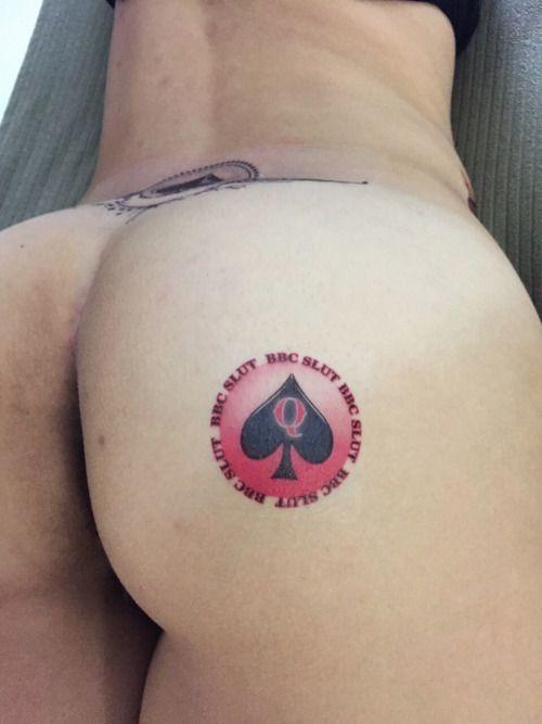 76 best Qos images on Pinterest | Black men, Spade tattoo ...