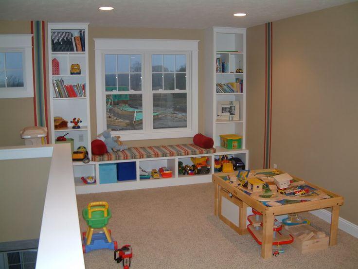 toy room playroom ideas pinterest