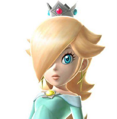 Princess Rosalina Costume For Kids Princess Rosalina | Ha...