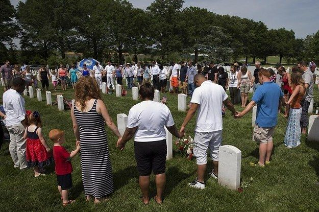 moving memorial day pictures