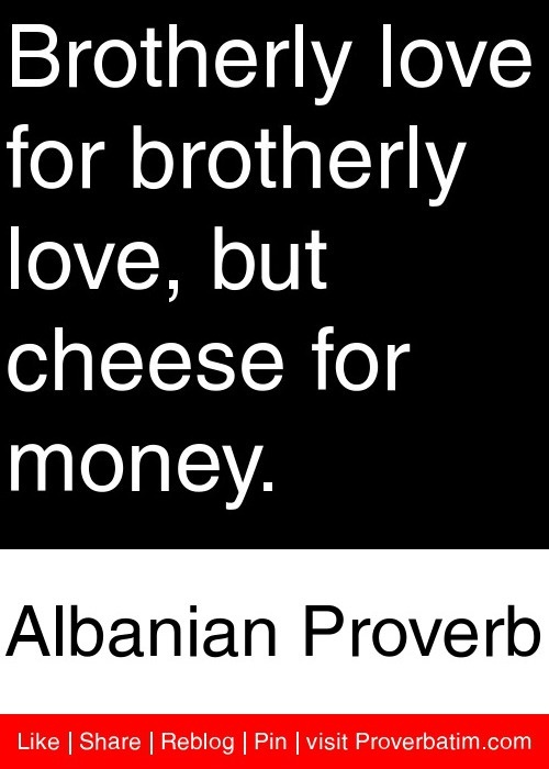 brotherly love quotes quotesgram