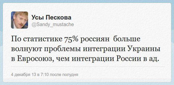 January humor | Maidan Euromaidan Ukraine ...
