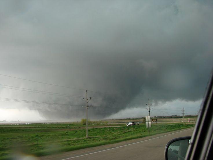 Wedge tornado Wedge Tornado