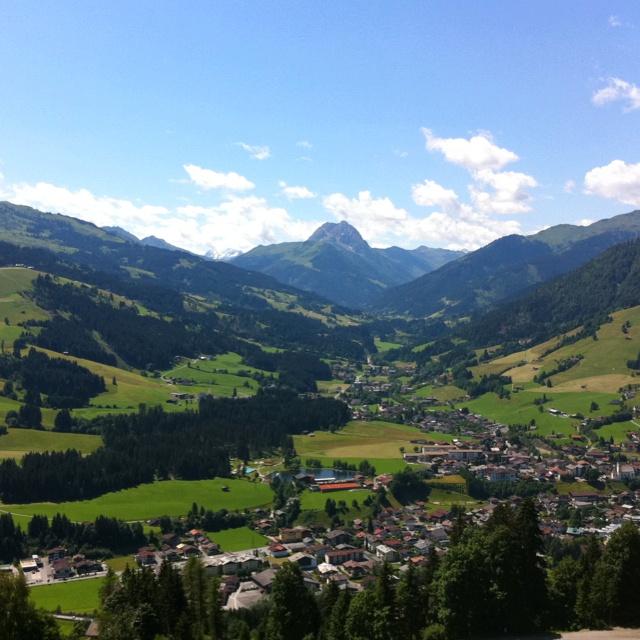 Kirchberg in Tirol Austria  city photo : Kirchberg in Tirol, Austria | Places I've been to | Pinterest