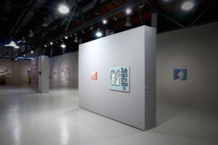 Nagrody Cybisa - wystawa w Ankarze