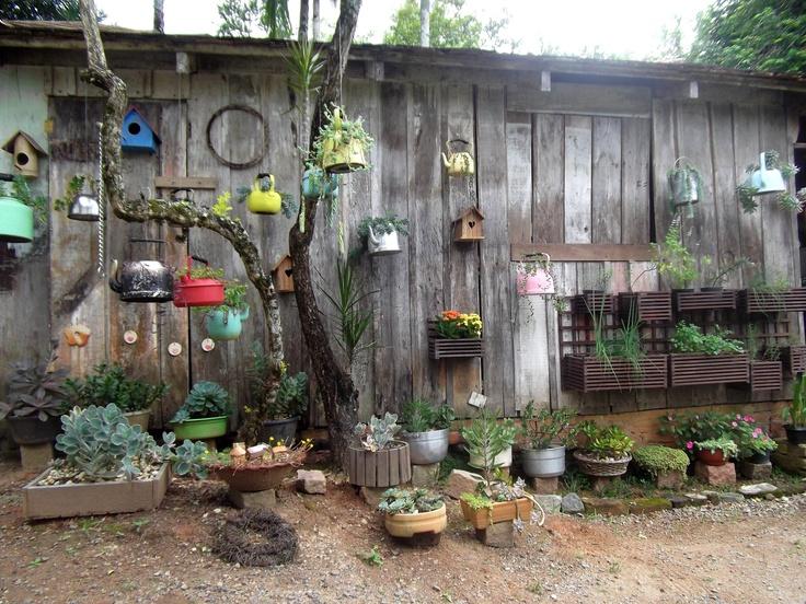 horta e jardim vertical : horta e jardim vertical:Jardim e horta vertical