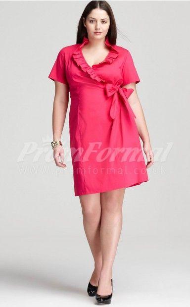 plus size dresses nyc