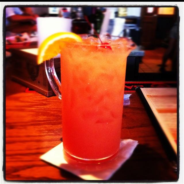Hurricane Drink! | our food ideas | Pinterest