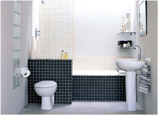 small bathroom tiles