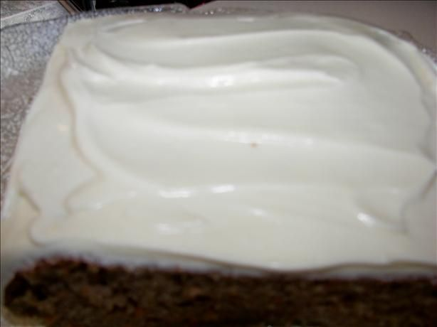 Whipped Cream Cream Cheese Frosting. Lower in carbs than frostings ...