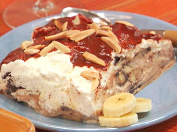 Milk Chocolate Banana Pudding | Recipe