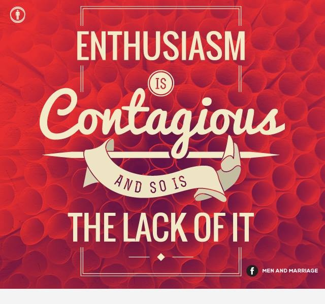 Pin by Debbie Johnson on Enthusiasm Quotes | Pinterest