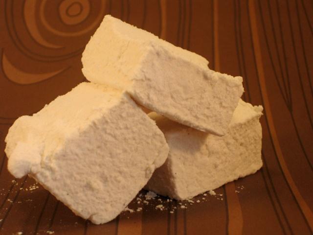 Honey Vanilla Bean Marshmallow | Sweet Treats | Pinterest
