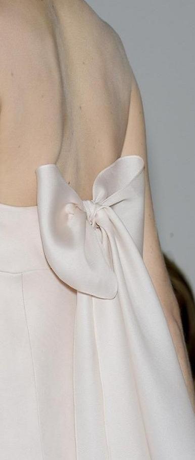 bow fashion details ♥✤ | KeepSmiling | BeStayBeautiful